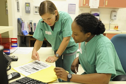 Medical Assistant online service offering